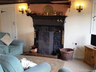 Ammonite Cottage - Riverside North Yorkshire Moors - Kirkbymoorside vacation rentals