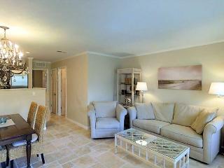 Ground floor luxury condo near the beach - Sanibel Island vacation rentals