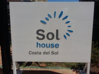 Sol House (Beside beach and marina) - Benalmadena vacation rentals