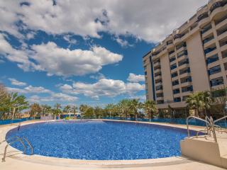 Beautiful apartment beachfront Valencia - Alboraya vacation rentals