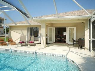 Villa Siesta Shanty - Cape Coral - Cape Coral vacation rentals
