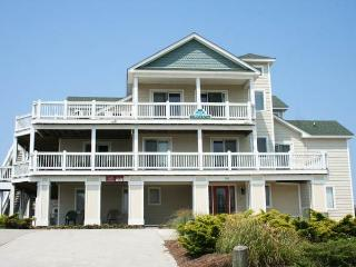 8 bedroom House with Internet Access in Corolla - Corolla vacation rentals