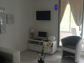 Studio 2 personnes résidence avec Piscine - La Grande-Motte vacation rentals