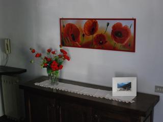 Accogliente appartamento con vista - La Thuile vacation rentals