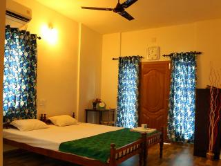 Heather Standard deluxe Double Room - Kochi vacation rentals