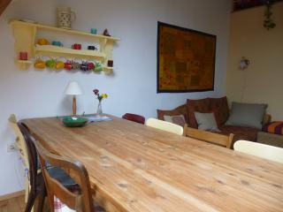 Perfect Apartment with Internet Access and Central Heating - Raeren vacation rentals
