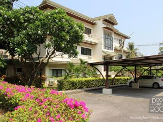 Condos for rent in Hua Hin: C6170 - Hua Hin vacation rentals