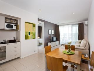 Perth Executive Apartments - City Luxury Apartment - Perth vacation rentals