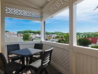Nice 1 bedroom Condo in Sellin - Sellin vacation rentals