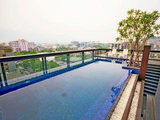1BR. cozy condo for rent in Nimmanhemin area, CNX - Chiang Mai vacation rentals