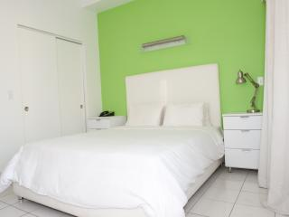 Bright House with Internet Access and A/C - Providence vacation rentals