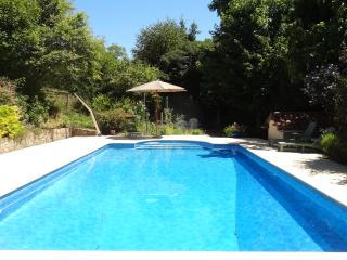 Cozy 2 bedroom Gite in Lauresses - Lauresses vacation rentals