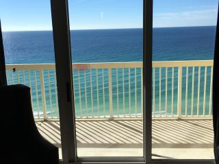 Amazing  beach front condo at Calypso resort - Panama City Beach vacation rentals