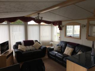 Spacious Caravan in Five Star Resort - Patrington Haven vacation rentals