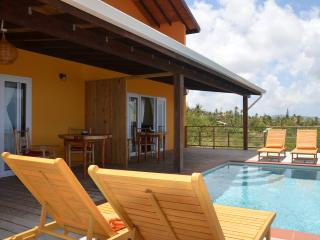 Kaye Mango St. Lucia - Cozy, Private and an Amazing View - Soufriere vacation rentals