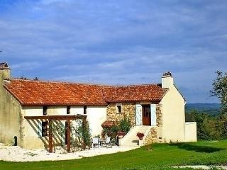 4 bedroom House with Dishwasher in Villefranche-du-Perigord - Villefranche-du-Perigord vacation rentals