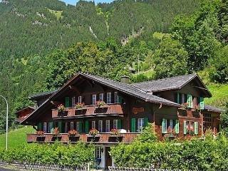 Schwendihus - Grindelwald vacation rentals
