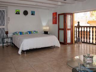 Charming Studio in Santo Domingo - Cartagena vacation rentals