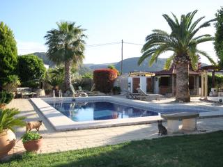 4 bedroom House with Internet Access in Pedreguer - Pedreguer vacation rentals