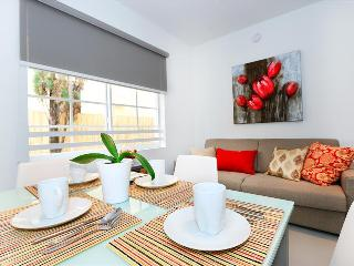 Stunning chic 2bed/2bath in Sobe - Miami Beach vacation rentals