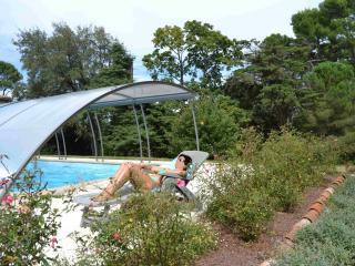 Domaine de Buscail, Bois de Py- Carcassonne - Belveze-du-Razes vacation rentals