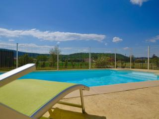 location villa avec piscine à vallon pont d'arc - Vallon-Pont-d'Arc vacation rentals