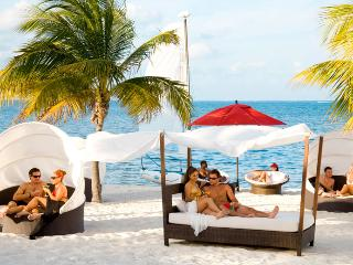 All-Inclusive Beachfront Getaway 21+ - Playa Mujeres vacation rentals