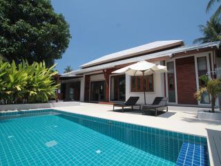 Villa Irisa 3 Bedroom Private Pool - Baan Tai vacation rentals