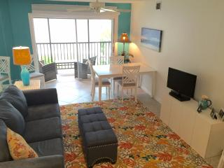 Siesta Key NEW 2 Bedroom/2Ba, Walk to Beach, POOL - Siesta Key vacation rentals