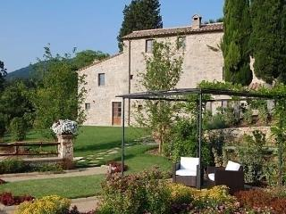 Grillo - Sarteano vacation rentals