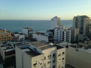 Station 8 Ipanema 2 BR 2 BT - 3 min walk to beach - Rio de Janeiro vacation rentals