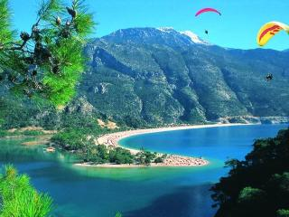 Private, peaceful heaven near sea with pool - Marmaris vacation rentals