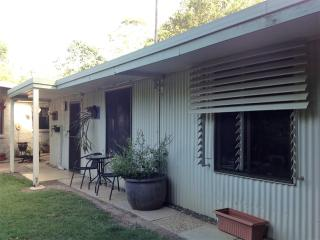 1 bedroom Bed and Breakfast with Microwave in Gympie - Gympie vacation rentals