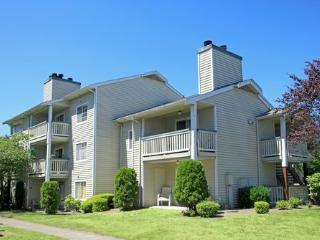 Quiet one bedroom with a full bath washer/dryer - Tacoma vacation rentals