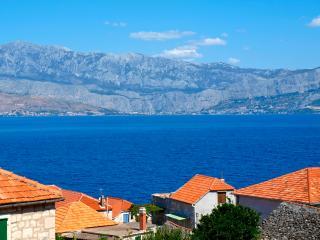 TH01505 Apartments Janja / Two Bedrooms A1 - Postira vacation rentals