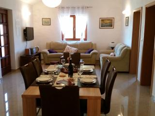 TH03542 Villa Piscina / Two Bedrooms - Gornje Selo vacation rentals