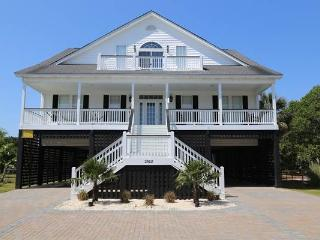 "2508 Holmes St - ""Annabel Lee"" - Edisto Beach vacation rentals"