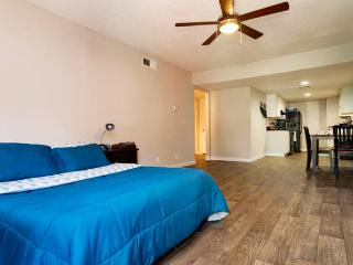 Good Night Sleep Living Room Airbed - Austin vacation rentals