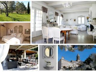 Belle maison au coeur de la Drôme provençale - La Garde-Adhemar vacation rentals