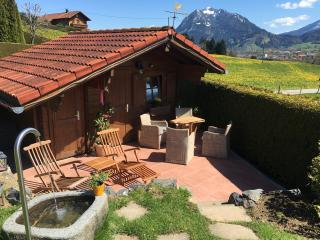 Bavarian Alps Panorama, relax in the Alps - Ofterschwang vacation rentals