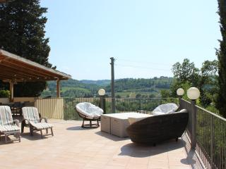Wonderful holiday house  with pool : Syrah - San Casciano in Val di Pesa vacation rentals