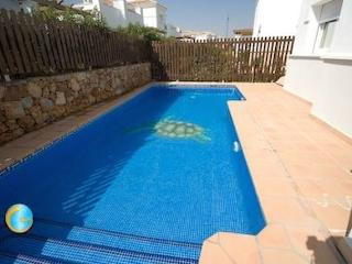 Beautiful 2 bedroom with private pool - Torre-Pacheco vacation rentals