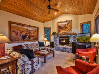 Yampa Vista: Views. Private Hot Tub. Discount Tix* - Steamboat Springs vacation rentals