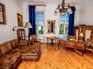 Elegant business apartment in d Central Green Park - Budapest vacation rentals