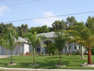 Gorgeous 4 bedroom House in Cape Coral - Cape Coral vacation rentals