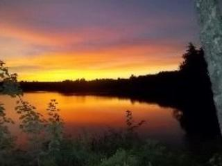 Beautiful 3 bedroom Waldoboro Cottage with Long Term Rentals Allowed (over 1 Month) - Waldoboro vacation rentals