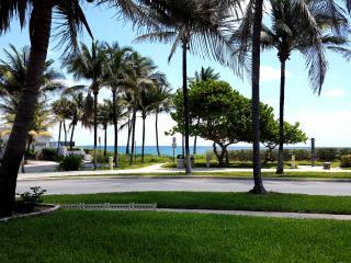 OCEANFRONT - Lux Home W/Pool-40 Footsteps to Beach - Deerfield Beach vacation rentals