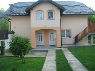 1 bedroom Apartment with Television in Plitvica - Plitvica vacation rentals