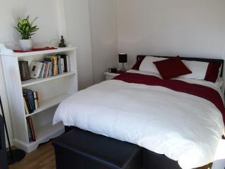 Satori.    Self contained ensuite garden room - Deganwy vacation rentals