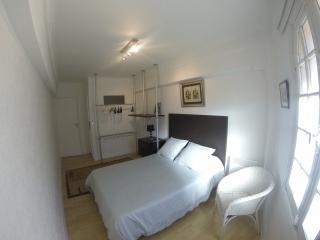 CHARMANT T2 SPACIEUX GRAND BALCON TABLE DE JARDIN - Luz-Saint-Saveur vacation rentals